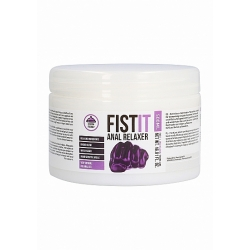 Fist It - Anal Relaxer Lubrikant (500 ml)