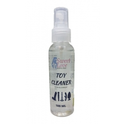 Sweet Love Toy Cleaner (100 ml)