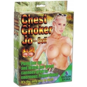 Panna Chest Choker Jo-Doll