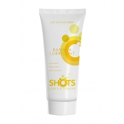 Shots Banán lubrikant (100 ml)