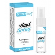 Smoothglide Anal Relaxing Spray (20 ml)