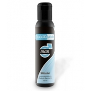 Smoothglide Man Silicone Lube (100 ml)
