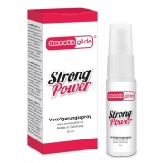 Smoothglide Strong Power Spray (20 ml)