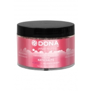 Soľ do kúpeľa Blushing Berry (215 gr)